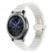 Samsung Gear S3 keramisk rem hvid Smartwatch tilbehør