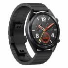 Premium lænke Huawei Watch GT sort Smartwatch tilbehør