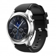 Samsung Gear 3 Sports silikonerem Smartwatch tilbehør