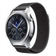 Samsung Gear S3 luksus Milanese urrem Smartwatch tilbehør