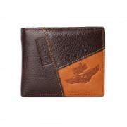 Eagle vintage læder pung Universal tilbehør
