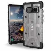 Galaxy Note 8 UAG plasma cover ice Mobil tilbehør