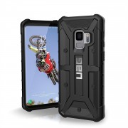 UAG Pathfinder cover Galaxy S9 sort Mobil tilbehør