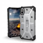 UAG Plasma cover Iphone X ice Mobil tilbehør