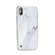 Palamo Forcell Marble case Samsung A10 Mobil tilbehør