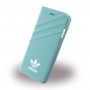 Iphone 7 etui original Adidas Basics grøn Mobiltelefon tilbehør