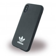 Iphone X cover original Adidas sort Mobilcovers