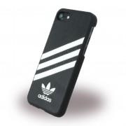 Iphone 7 cover Origial Adidas moulded sort-hvid Mobiltelefon tilbehør