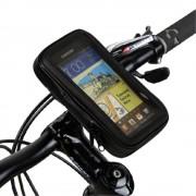 Vandtæt taske til cykel / motorcykel sort Universal tilbehør