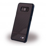 BMW M carbon cover Samsung Galaxy S8 Mobilcover