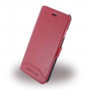 Iphone 6, 6S etui cerruti 1881 smooth design rød Mobiltelefon tilbehør