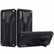 sort Forcell Phantom case Samsung A10 Mobil tilbehør