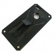 Forcell Phantom case Huawei P10 lite sort Mobil tilbehør