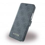 Guess original flipcover Iphone X grå Mobil tilbehør