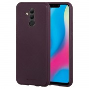 lilla Style Lux case Huawei Mate 20 Lite Mobil tilbehør
