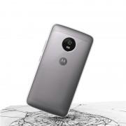 Motorola Moto G5 cover i blød tpu Mobiltelefon tilbehør