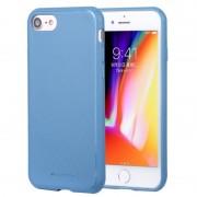 blå Style Lux case Iphone 6S - 6 Mobil tilbehør