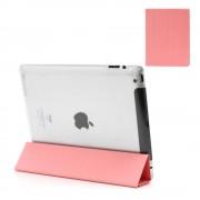 Ipad 2 pink folde cover Ipad og Tablet tilbehør