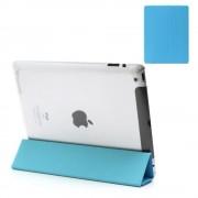 Ipad 2 blå folde cover Ipad og Tablet tilbehør