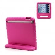 IPAD MINI 1 2 3 4 børnecover m stander pink Ipad ogTablet tilbehør