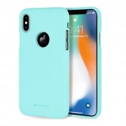 mint Fashion case Iphone X - XS Iphone Xs bagcovers