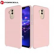 pink Forcell soft silikone case Huawei Mate 20 lite Mobil tilbehør