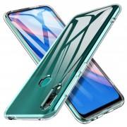 Tpu cover blød Huawei P Smart Z Mobil tilbehør