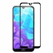 Heldækkende hærdet glas Huawei Y5 2019 Mobil tilbehør
