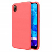 pink Forcell soft cover Huawei Y5 2019 Mobil tilbehør