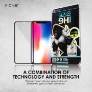 X-ONE Gorilla glas iphone 11 Pro Mobil tilbehør