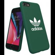 Iphone 7 cover Original Adidas moulded grøn-hvid Mobiltelefon tilbehør