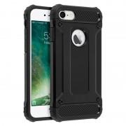 Viser Forcell Armor case Iphone 8 / 7 sort Mobil tilbehør