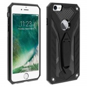 Iphone 8 Forcell Phantom cover sort Mobil tilbehør
