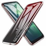 Tpu case Motorola G8 Plus Mobil tilbehør