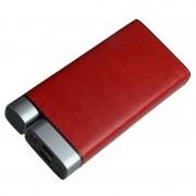 rød Luksus powerbank 20000mAH Universal tilbehør