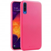 rosa Samsung A50 Style Lux cover Mobil tilbehør