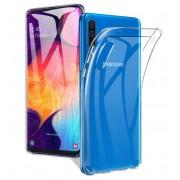 Blød tpu cover Samsung A50 Mobil tilbehør