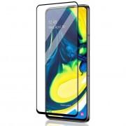 Hærdet skærm beskyttelsesglas Samsung A51 Mobil tilbehør
