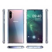 Shockproof cover Samsung Note 10 Mobil tilbehør