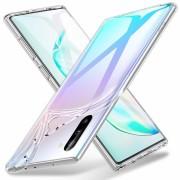 Blød tpu cover Samsung Note 10 Mobil tilbehør