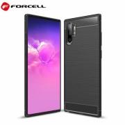 Samsung Note 10 Plus forcell C-style case sort Mobil tilbehør