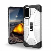 UAG Plasma case ice Samsung S20 Mobil tilbehør