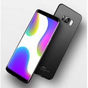 Ultra tynd case Samsung S8 plus sort Mobil tilbehør