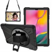 Håndværker cover Samsung Tab A 10.1 (2019) Ipad og Tablet tilbehør