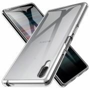 Tpu cover Sony Xperia L3 Mobil tilbehør