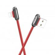 rød Cryo Lightning kabel 90 graders vinkel Universal tilbehør
