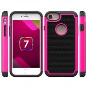 iphone 7 cover extreme håndværker rosa Mobiltelefon tilbehør