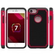 iphone 7 cover extreme håndværker rød Mobiltelefon tilbehør