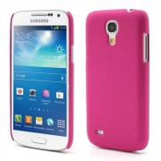 Samsung Galaxy S4 Mini cover hard rub rosa Mobiltelefon tilbehør