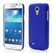 Samsung Galaxy S4 Mini cover hard rub mørkeblå Mobiltelefon tilbehør